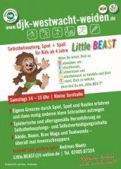 Neues Angebot für Kids: Little BEAST