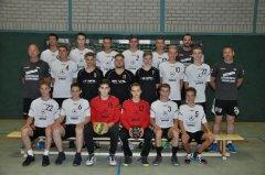 die männliche A-Jugend der HSG Würselen tritt in der Saison 2017/2018 in der Regionalliga Nordrhein an